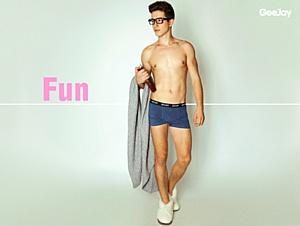 Comfy: новая коллекция одежды для дома «Глория Джинс»