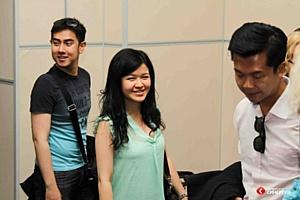 Китайских студентов научат делать бизнес в России