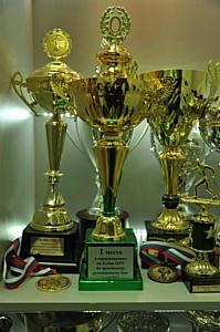 Смоленский таможенник – трехкратный чемпион ФТС России