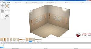 Unitile представил 35 новых дизайнов для моделирования интерьеров в 3D