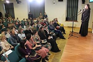Школьница из Мичуринска стала лауреатом Фестиваля Серебро Рождества
