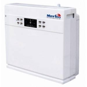 Очиститель, увлажнитель ионизатор воздуха Merlin Mountain Air Advanced Purifier