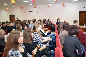 Новосибирский Муниципальный банк поддержал всероссийскую образовательную акцию
