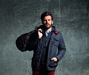 Стильные куртки от немецкого бренда Рой Робсон