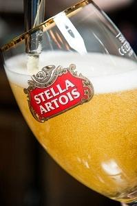 Stella Artois объявила мастера безупречного розлива