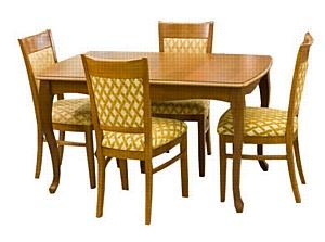 Рокос. Производство мебели из натурального дерева