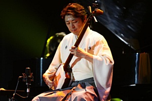 В Москве прошел JAPAN NEXT MUSIC FESTIVAL