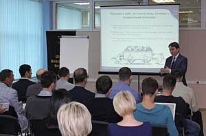 Высоцкий Консалтинг открывает новые возможности для бизнесменов Краснодара и Ростова-на-Дону
