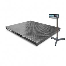 Промышленные весы с печатью этикеток – инновация от Масса-К