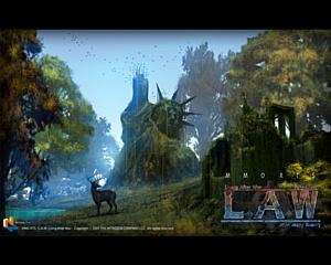 Новая интригующая MMORPG  – L.A.W.: Living After War («Жизнь после войны»)!