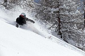 Инновации от Jack Wolfskin для зимних видов спорта