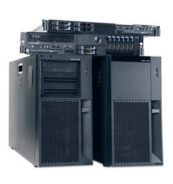 Невероятная скидка в весенние деньки от IBM!