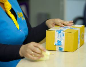 Тенденции и перспективы развития рынка почтовых услуг в Украине