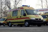 В Астраханской области медицинский транспорт «контролирует» ГЛОНАСС