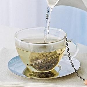 Эволюция чайного ситечка