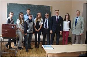 Студенты уверены в развитии Сахалина