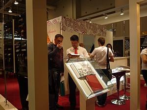 MAKMART: новинки на выставке «Интеркомплект 2012»