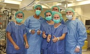 Испанский опыт пластических хирургов «СМ-Клиника»