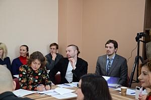 В Ханты-Мансийске прошла первая конференция бизнес-тренеров Югры