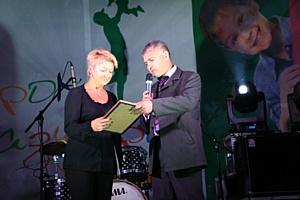Тартак выступил в рамках благотворительной инициативы в поддержку детей с онко