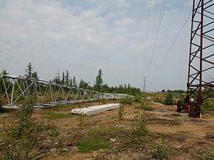 Режим повышенной готовности введен в Северных электрических сетях