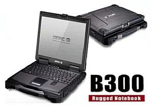 НПП «Родник» представляет ноутбук Getac B300, удостоенный золотой премии.