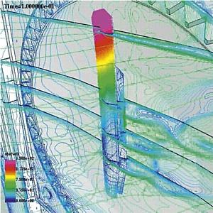 SL Rasch применяет решение от ESI для достижения архитектурного совершенства в Медине и Мекке.
