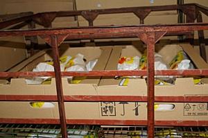 Птицекомплекс Алексеевский увеличивает ассортимент производимой продукции