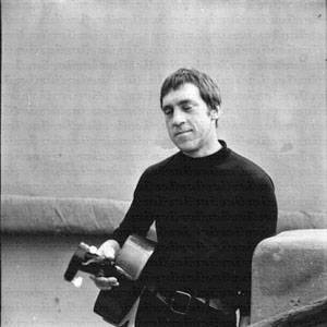 Коллекция редких коллекционных фотографий Высоцкого выставлена на аукцион