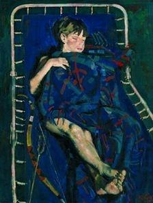Юрий Калюта. Выставка «Красное и Черное» (Москва) с 5 февраля до 10 марта 2013