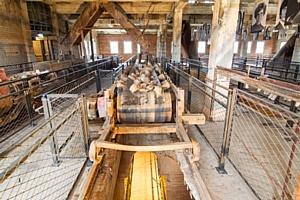Кохтлаский шахтерский парк: удивительное путешествие в недра земли