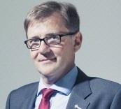 Эксперты SRG на приеме по поводу визита Президента RICS Майкла Ньюи в Россию