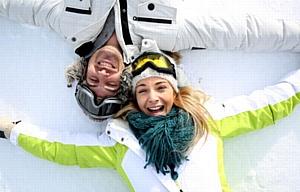 Зимние каникулы с DSBW!
