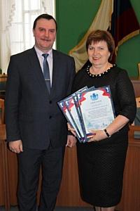 Костромаэнерго - победитель четырех номинаций регионального конкурса высокой социальной эффективности