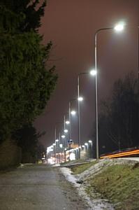 На базе российских технологий и компонентов будут выпускаться финские светодиодные светильники