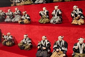 В Киеве состоялся первый показ проекта «Самураи. Art of War»