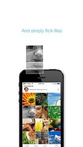 Мобильное приложение Airlike – новый взгляд на обмен контентом между смартфонами