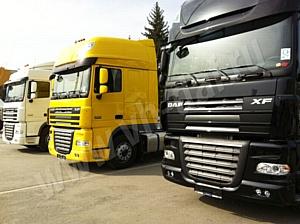 Компания VH-DAF приняла участие в «КомАвтоТранс-2012»