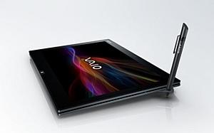 � ������� ��������� ����� ������� ��������� Sony VAIO Duo