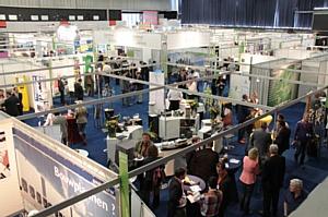«Транспорт и логистика 2013»: инновации – основное направление развития логистики