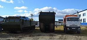 Северные филиалы ОАО «Тюменьэнерго» подтвердили готовность к зиме