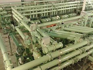 «Энергострой-М.Н.» завершает монтаж оборудования КРУЭ 220 кВ на подстанции «Ногинск»