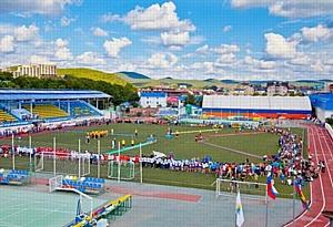 В Анапе школьникам покажут «закулисье» Большого спорта