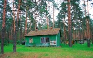 Продается пионерский лагерь по выгодной цене!