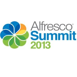 Alfresco Summit 2013: событие года в сфере ECM и ВPM систем