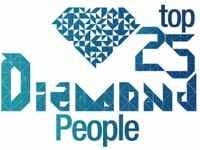 Top 25 Diamond People