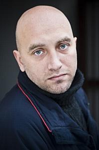 В Московском Доме Книги писатель и публицист Захар Прилепин