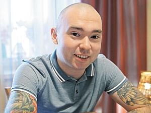 В Московском Доме книги состоится встреча с блогером Ринатом Каримовым