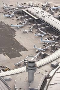 Инновационные системы REHAU на форуме «Развитие аэропортов в России и СНГ»