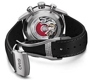 Oris представляет часы Audi Sport Limited Edition